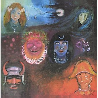 King Crimson - In the Wake of Poseidon [CD] USA import