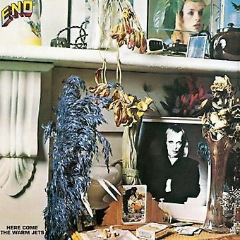 Eno*Brian - Here Come the Warm Jets [Vinyl] USA import
