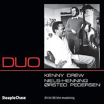 Drew, Kenny/Nhop - Duo/Duo 2 [CD] USA import