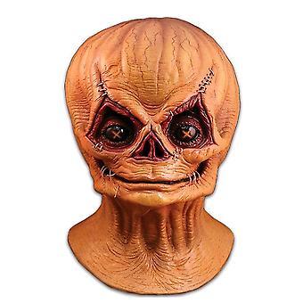 Trick R Treat Sam Unmasked Mask