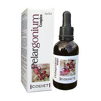 Pelargonium Complex 50 ml