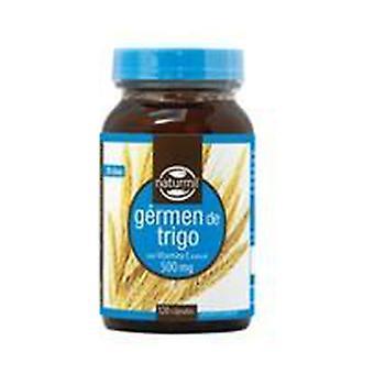 Wheat Germ 120 softgels of 500mg (500mg)