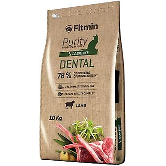 Fitmin Cat Purity Dental  (Cats , Cat Food , Dry Food)