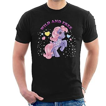 My Little Pony Wild And Free Men's T-Shirt