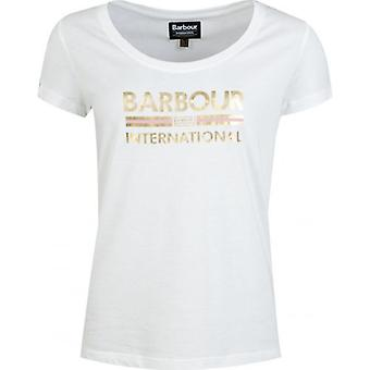 Barbour International Hurricane T-Shirt