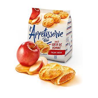 Shortbread Apple Tatin 100 g (Apple)