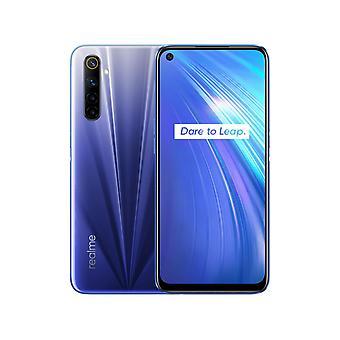 smartphone Realme 6 4 / 128 GB blue Dual SIM