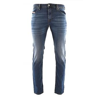 Diesel Slim Fit Stretch Thommer X Blue Jean 32