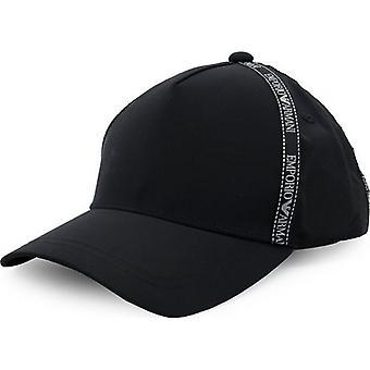 Armani Taped EA Logo Cap