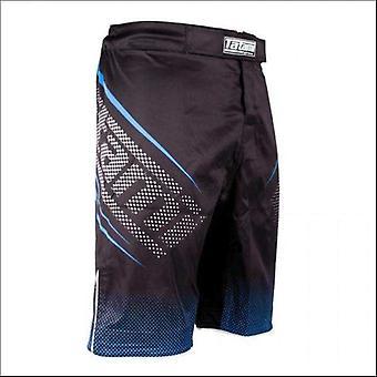 Tatami New ibjjf Rank shorts-blå