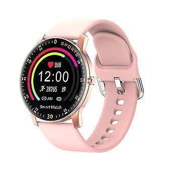 Smartwatch, S15 - Vaaleanpunainen