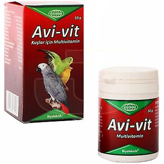 Bird Multivitamin Supplement - Gezondheidszorg