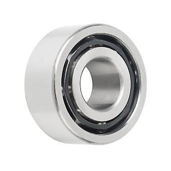NSK 3311BTN Angular Contact Ball Bearing Double Row 55x120x49.2mm