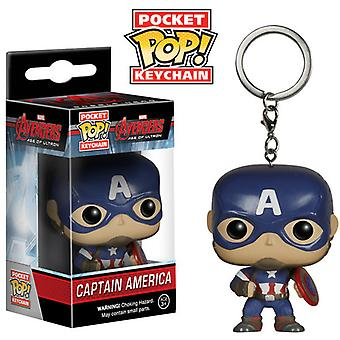 Marvel - Avengers 2 - Cap Ame USA import
