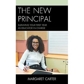 The New Principal by Carter & Margaret