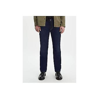 Levi's® Levis 514® Straight Fit Jeans (chain Rinse)