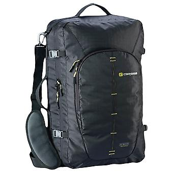 Caribee Sky Master 40L Carry On Backpack - Black