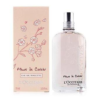Cherry Blossom Eau De Toilette Spray 75ml or 2.5oz