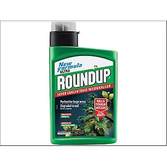 Roundup Roundup Erittäin Kova Kova Koaskimurhaaja 1L 117900
