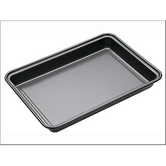 Kitchen Craft Master Class Non Stick Brownie Pan 27 x 20cm KCMCHB49
