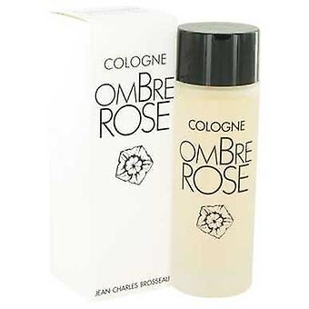 Ombre Rose By Brosseau Cologne Spray 3.4 Oz (women) V728-462653