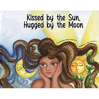 McGauley & Kaitlynin auringon halaama
