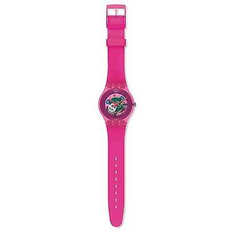 Swatch watch model suop100