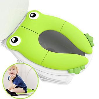 Opvouwbare potje / toilet training seat cover