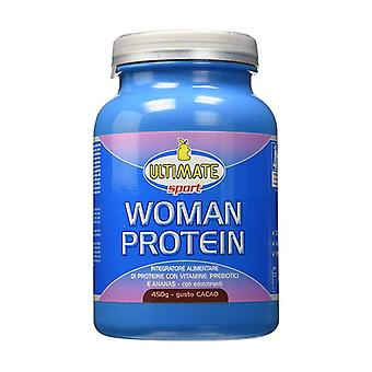 Woman Protein Cacao 450 g of powder