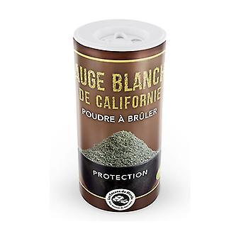 Kalifornian sage-jauhe 40 g jauhetta