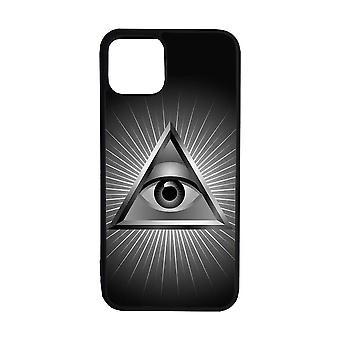 God's Eye iPhone 12 Pro Max Shell