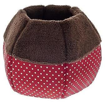 פרברילה קו-קויו רך 35X28 ס מ (כלבים, מצעים, מיטות)
