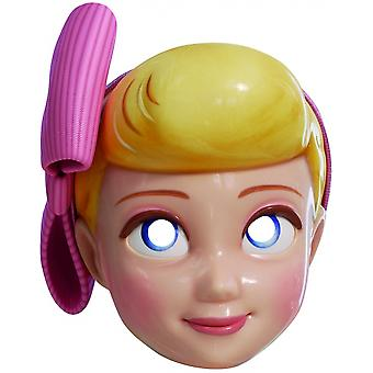 Gezichtsmasker Bo Peep Toy Story 4 Maat One Size