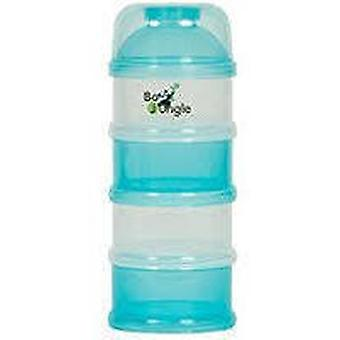 Mammababy Dispenser - Turquoise