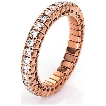 Luna Creation Promessa Ring Memoire Full 1J196R454-1 - Ring Width: 54