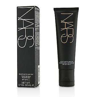 NARS Velvet Matte Skin Tint SPF30 - #Finland (Light 1) 50ml/1.7oz