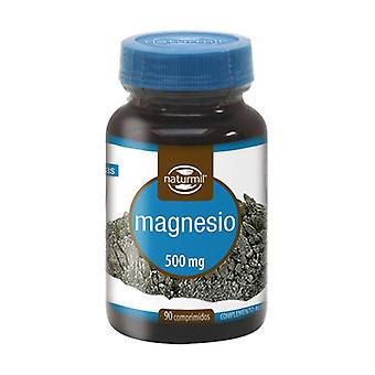 Magnesium 90 tablets