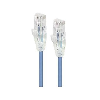 Alogic 150Cm Blue Ultra Slim Cat6 Network Cable