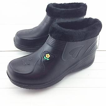 Wodoodporne buty dla mężczyzny