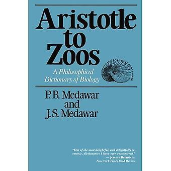 Aristoteles naar dierentuinen