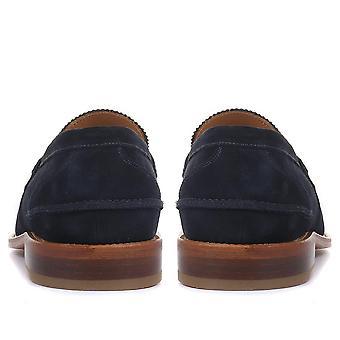 Jones Bootmaker Miesten Capetown Blake ommeltu Tassel Loafers