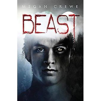 Beast by Megan Crewe - 9780995216921 Book