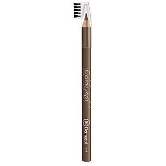 Dermacol  Eyebrow Pencil No, 01