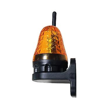 Universal Outdoor Led Signal Alarm Light Strobo Flashing Emergency Warning Lamp