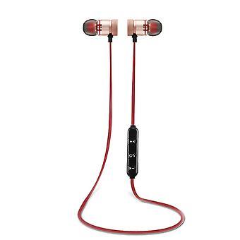 Wireless Bluetooth 4.0 Headset Sports Earphones