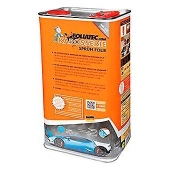 Flytande gummi för bilar Foliatec Canister Transparent Bright 5 L