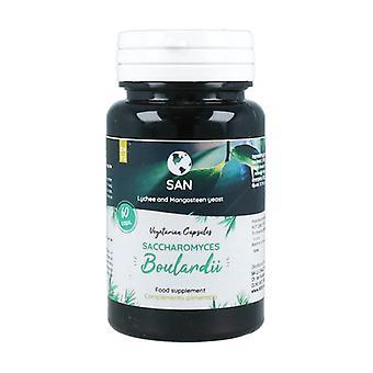 Ferment Sacc. Boulardi 60 capsules