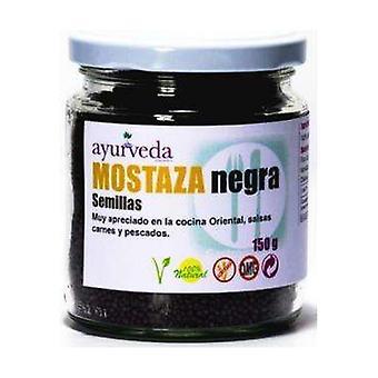 Black Mustard Seeds 150 g