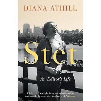 Stet An Editor's Life