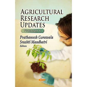 Landbouwonderzoek Updates door Srushti Mandhatri Prathamesh Gorawala
